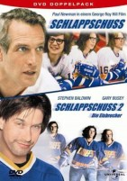 Schlappschuss - DVD Doppelpack (DVD)