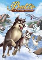 Balto 3 - Sein grösstes Abenteuer (DVD)