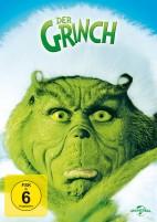 Der Grinch - 2. Auflage (DVD)