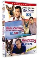 Mein Partner mit der kalten Schnauze (Teil 1 - 3) - Box-Set (DVD)