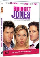 Bridget Jones 2 - Am Rande des Wahnsinns (DVD)