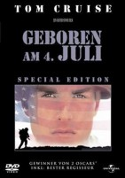 Geboren am 4. Juli - Special Edition (DVD)