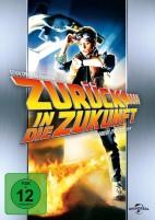 Zurück in die Zukunft - Neuauflage (DVD)