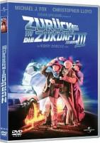 Zurück in die Zukunft 3 - Neuauflage (DVD)
