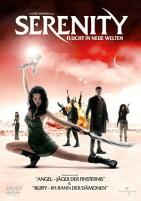 Serenity - Flucht in neue Welten (DVD)
