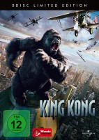 King Kong - Limited Edition (DVD)
