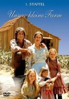 Unsere kleine Farm - Season 1 (DVD)