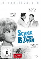 Schick mir keine Blumen - Doris Day Collection (DVD)