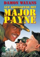 Auf Kriegsfuss mit Major Payne (DVD)