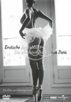 Erotische Augenblicke - Die schönsten Frauen von Paris (DVD)