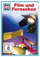 Was ist was - Film und Fernsehen (DVD)