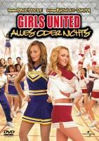 Girls United - Alles oder Nichts (DVD)