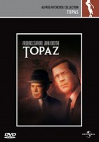 Topas - Alfred Hitchcock Collection (DVD)