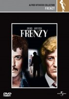 Frenzy - Alfred Hitchcock Collection (DVD)