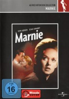Marnie - Alfred Hitchcock Collection (DVD)