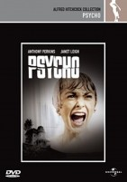Psycho - Alfred Hitchcock Collection (DVD)