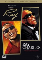 Ray Charles 2 Disc Collection (DVD)