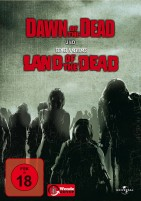 Dawn of the Dead & Land of the Dead (DVD)