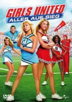 Girls United - Alles auf Sieg (DVD)