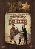 Ein Fressen für die Geier - Western Collection (DVD)