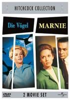 Die Vögel / Marnie - Hitchcock Collection (DVD)