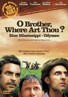 O Brother, Where Art Thou? - Eine Mississippi-Odyssee - 100% Kult Edition (DVD)