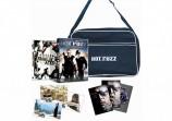 Hot Fuzz - Zwei abgewichste Profis & Smokin' Aces - Bag-Edition (DVD)