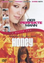 Honey & Der perfekte Mann (DVD)