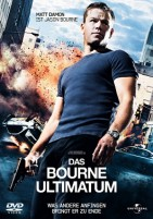 Das Bourne Ultimatum (DVD)