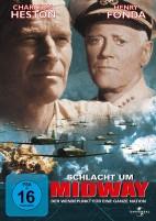 Schlacht um Midway - Der Wendepunkt für eine ganze Nation - History Collection (DVD)