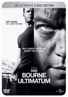 Das Bourne Ultimatum - Die Ultimative 2 Disc Edition (DVD)