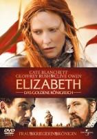Elizabeth - Das Goldene Königreich (DVD)