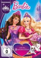 Barbie und das Diamantschloss (DVD)