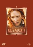 Elizabeth - Das Goldene Königreich - Book Look Edition (DVD)