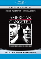 American Gangster - Extended Edition (Blu-ray)