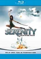 Serenity - Flucht in neue Welten (Blu-ray)