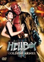 Hellboy II - Die goldene Armee (DVD)