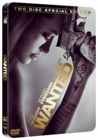 Wanted - Special Edition (DVD)
