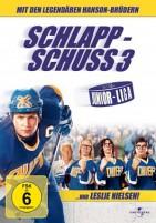 Schlappschuss 3 - Die Junior Liga (DVD)