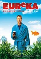 Eureka - Staffel 2 (DVD)