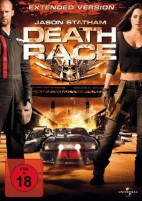 Death Race - Extended Version / Neuauflage (DVD)
