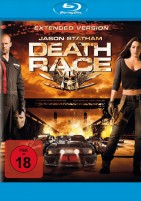 Death Race - Extended Version (Blu-ray)