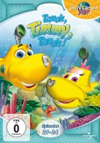 Tauch, Timmy, Tauch - Vol. 06 (DVD)