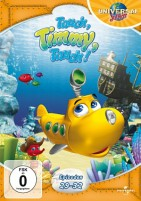 Tauch, Timmy, Tauch - Vol. 08 (DVD)