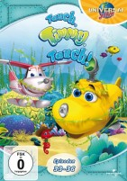 Tauch, Timmy, Tauch - Vol. 09 (DVD)