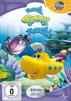Tauch, Timmy, Tauch - Vol. 11 (DVD)