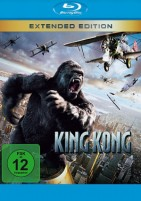King Kong - Extended Version (Blu-ray)
