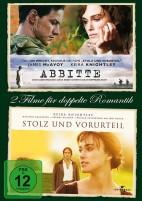 Abbitte & Stolz und Vorurteil (DVD)