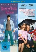 Meine teuflischen Nachbarn & Geschenkt ist noch zu teuer - 2-Movie Set (DVD)