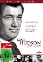 Rock Hudson Collection - 3 Movie Set (DVD)
